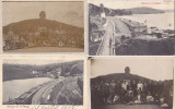 Barrage De La Gileppe - Lot De 95 Cartes (précurseur, Animée, Carte-photo, Trenkler, Timbre Taxe, Desaix, DTC,....) - Gileppe (Barrage)