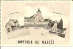 SOUVENIE DE WARZEE - Ouffet