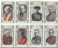 8  Chromos/Livre D´Or Des Célébrités/Ecclésiastiques/Guérin-Boutron/Delmasure/Vers 1900-1905   GBC14 - Guérin-Boutron
