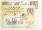 1982 USED Year Complete According To MIchel - Vaticano