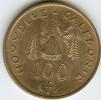Nouvelle Calédonie New Caledonia 100 Francs 1976 KM 15 - Nouvelle-Calédonie