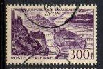 France 1949 300fr Bordeaux Issue #C25 - Airmail