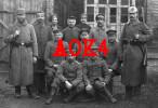 Landsturm XV. Armeekorps Straßburg Elsaß Lothringen Alsace Lorraine Kriegsgefangene POW Prisonniers Russes Bug Ostfront - Oorlog 1914-18