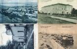 SISTOV.....4 CARTES...... - Romania
