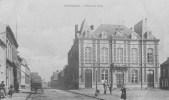 Coulsore L´Hôtel De Ville - France