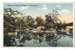 HIROSHIMA (Japon) Asano Sentei Garden - Hiroshima