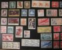 Lot Etats-Unis Oblitérés - Voir Photos - Collections