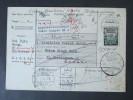 Indonesien 1952 Poswesel Dalam Nergri. Medam Viele Stempel. Nr. 81 EF. Geld Transfer. Kantor Pusat. - Indonesien