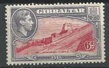 1938 MH Gibraltar - Gibraltar