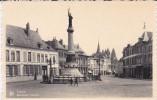 C P S M---BELGIQUE---TOURNAI---monument Français---voir 2 Scans - Tournai
