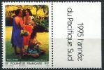 Polynésie, N° 474** Y Et T, Avec Vignette - Polinesia Francesa
