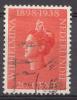Indes Neérlandaises 1938  NVPH Nr.: 238 Königin Wilhelmina  Oblitérés / Used / Gest. - Niederländisch-Indien