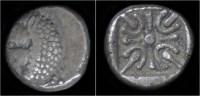 Ionia Miletos 1/12 Stater - Greek
