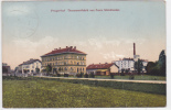 Slovenia - Pragerhof - Thonwarrenfabrik - Slovénie
