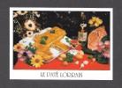 RECETTES CUISINE - COOKING RECIPES - LE PATÉ LORRAIN - PHOTO P. VIARD - ÉDITIONS ESTEL - BLOIS - Recettes (cuisine)