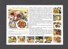 RECETTES CUISINE - COOKING RECIPES - LA BOUILLABAISSE - PAR AS DE COEUR - Recettes (cuisine)