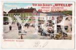 Zweibrücken Herzogplatz  Markttag (ZW55) - Zweibruecken