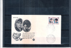 FDC Nepal - Royal Wedding Ceremony - 1970 (to See) - Népal