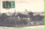 -- 12 --  MONTBAZENS -- VUE GENERALE --  1918 -- EDIT. LABOUCHE FRERES - Montbazens