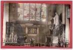 M598 61 ALENCON EGLISE NOTRE DAME LE BAPTISTERE ET LA CHAPELLE SAINTE THERESE DE L'ENFANT JESUS 1965 - Alencon