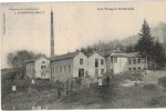 Carte Postale Ancienne De GODONCOURT- Papeterie - France