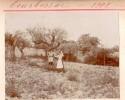 NIMES COURBESSAC  - Environ De Nimes -  - 15 Photos De 1902 De Courbessac Et De La Famille Charnisay - RARISSIME !!!!! - Photos
