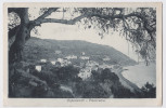 Ospedaletti  Panorama  Anno 1924 - Imperia