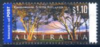 AUSTRALIA 2002 - From Set Used.