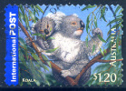 AUSTRALIA 2005 - From Set Used.