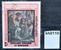 500.Gt. Raphael, Raffael, Fresko, Schule Von Athen, Euclid, KH 1983 (kh0110) - Cambodge