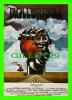 """AFFICHES DE FILM """"ROLLER BALL"""" JAMES CAAN FILM DE NORMAN JEWISON -  No E 111, ÉDITIONS F. NUGERON - - Affiches Sur Carte"""