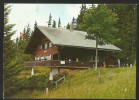 WASEN BE Sumiswald Naturfreundehaus AEMMITAL Emmental 1988 - BE Berne