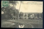 Cpa  Du 27  Lyons La Forêt -- Le Parc Et La Rivière De L' Ancien Couvent Des Cordeliers     OCT23 - Lyons-la-Forêt