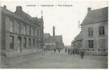 LENDELEDE - Iseghemstraat - Rue D' Iseghem - Lendelede