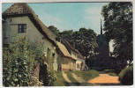 England, The Village Of Wendon's Ambro, Essex, Near London, By Pan Am (pk25193) - Angleterre