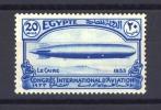 01591  -   Egypte  :  Yv 154  * - Egypt