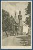 Remscheid Rathaus Und Kirche, Gelaufen 1937 Mit Bahnpost (AK788) - Remscheid