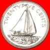 ★ SHIP: BAHAMAS ★ 25 CENTS 2000! LOW START ★ NO RESERVE! - Bahamas