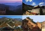 P. CHINA - The Great Wall / Grande Muraille / Gran Muralla - Jinshanling, Huangyaguan Pass, Badaling, Mutianyu - China