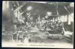 Cpa  Du 60  Liancourt - établissement  Bajac - Atelier De Forges     OCT24 - Liancourt