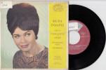 Vinyl Singl Records RUZA POSPIS Verdijeve Arije - Oper & Operette