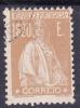 Portugal - Ceres - Afinsa Nº 289 - Usado - - 1910-... République