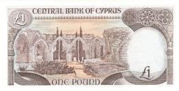 CYPRUS P. 53d 1 P 1995 UNC - Cyprus