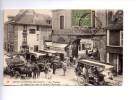 SAINT LAURENT DU PONT (38) - Les Voitures Et Autos-cars Pour La Grande Chartreuse (a) - Saint-Laurent-du-Pont