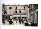 PEAGE-de-ROUSSILLON (38) - Place Paul Morand - Très Animée (a) - Autres Communes