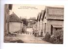 LA BATIE MONTGASCON (Isère) - Quartier De La Poste - Usine Pillois - Animée (a) - Autres Communes
