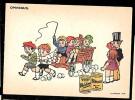"Pub Blécao , Bledine  ,"" Omnibus  ""- Chrop09 - Confectionery & Biscuits"