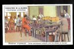 """Pub  Bledine Jacquemaire - Fabrication De La Bledine """" L'enveloppage Automatique """" - Chrop17 - Confectionery & Biscuits"""