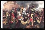 Pub   Sirop De Deschiens  - Bon-point   - Siège De Paris Par Les Normands ( 885-886)   - Chroq06 - Trade Cards