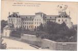 24851 RENNES Ecole Normale Garçons . 1066 Et Mary Rousseliere Rue Saint Malo . Panneau Octroi - Rennes